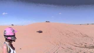 Sandrails Oklahoma . - YouTube - More fun than FUN !