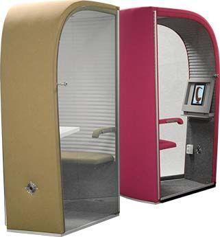 phone box cabine acoustique studio pack pinterest t l phones et bo tes. Black Bedroom Furniture Sets. Home Design Ideas