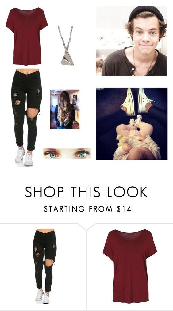 """Taking care of our daughter"" by lukelover99 ❤ liked on Polyvore featuring women's clothing, women, female, woman, misses and juniors"