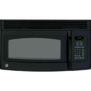 Ge Spacesaver 1 5 Cu Ft Over The Range Microwave In