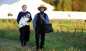 Shooting at an Amish school, Nickel Mines, Pennsylvania - 02 Oct 2006