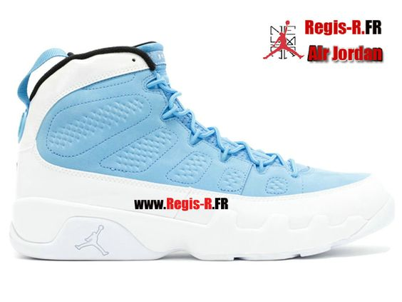 "Air Jordan 9 Retro ""for the love of the game"" - Chaussures Basket Jordan Pas…"