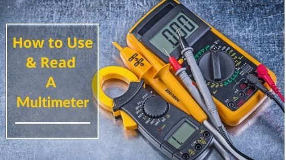 Multimeters Are An Invaluable Tool For Electricians And For Home Electrical Maintenance Read This Helpful A In 2020 Multimeter Electrical Tools Home Electrical Wiring