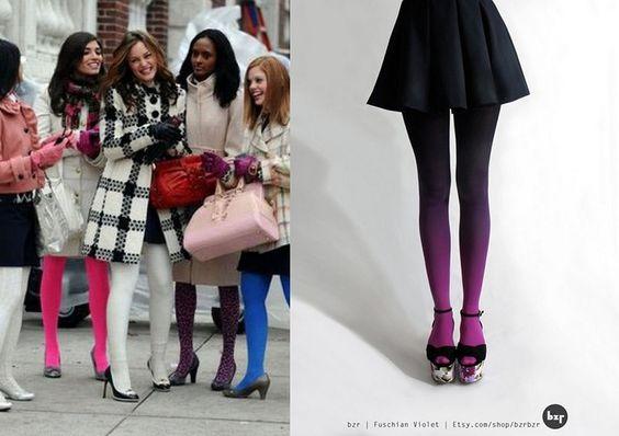 collant colorati e calze colorate  coloreful tights   www.ireneccloset.com