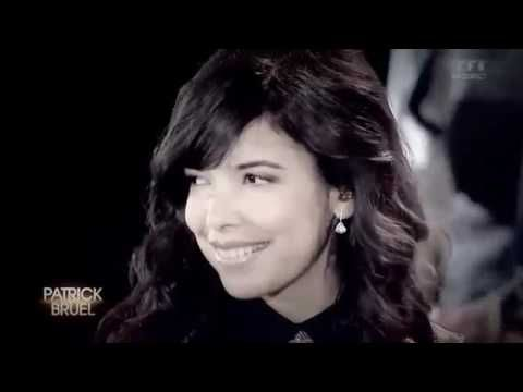 Indila Ft Patrick Bruel Live Lequel De Nous Youtube In 2020 Patrick Youtube Live