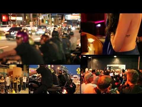 James Franco + Behind the scenes = FASHmovie /Fall 2012