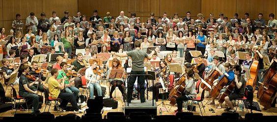 Association of Irish Choirs