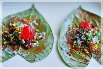 indian paan | yourfoodfantasy by meenu gupta