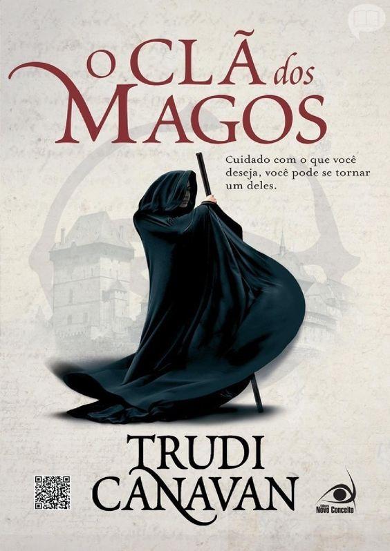 ISSUU - A trilogia do mago negro livro 01 o clã dos magos trudi canavan by Vinicius