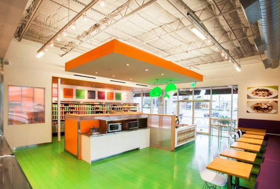 Update Healthy Grab And Go Place Snap Kitchen Now Open At Preston