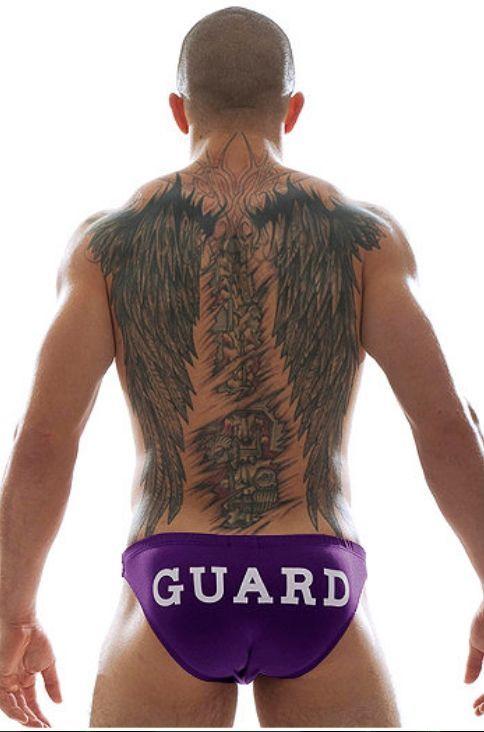 sick tattoo....