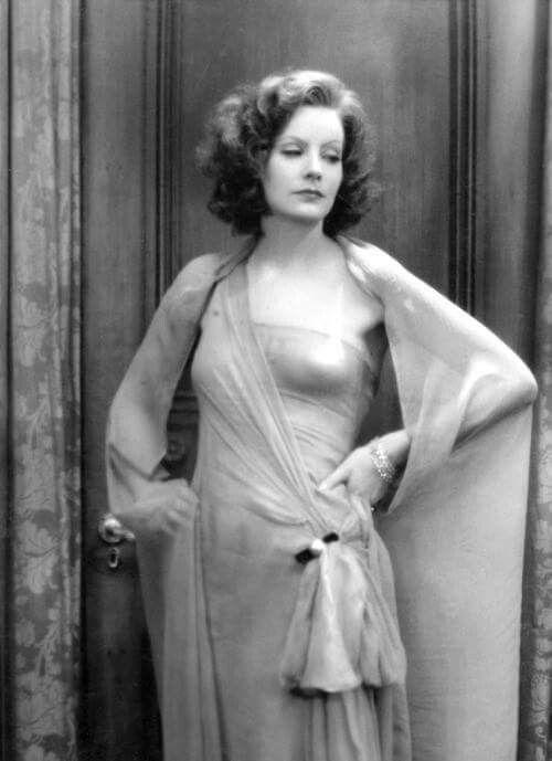 """Résultat de recherche d'images pour """"Greta Garbo nue"""""""