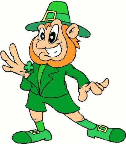 st patricks day clip art | Absolutely Free Clip Art hosts thousands of unique free clip art ...