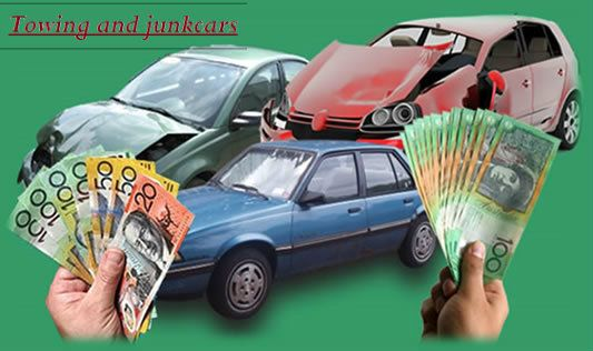 Now Easily Get Cash For Cars Queens From Towing And Junk Cars Who