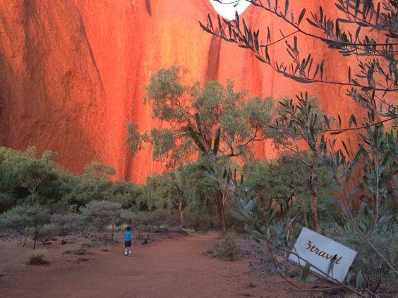 #Australien mit uns entdecken: www.itravel.de