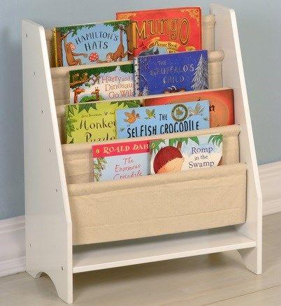 Nest Designs Sling Bookcase White Kids Room Pinterest Ribba