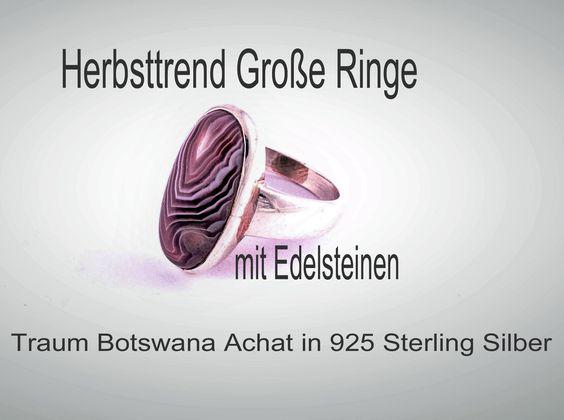 Edle Ringe und Schmuck - Silberzier.de