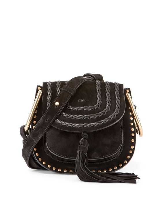chloe bag saddle