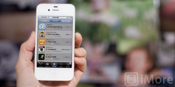Best Free IPhone apps!