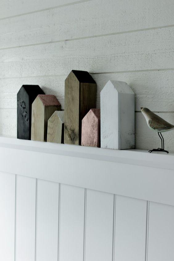 holzhaus deko pinterest inspiration haus und dekoration. Black Bedroom Furniture Sets. Home Design Ideas