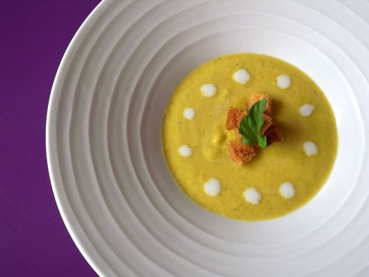 pumpkin soup  http://www.roomflavor.com/room.php?5140