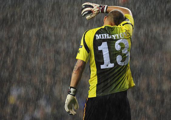 Nikolay Mihaylov- FC Twente
