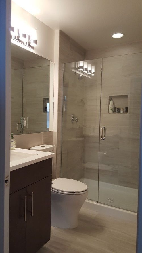 20 Design Ideas For A Small Bathroom Remodel With Images 5x7