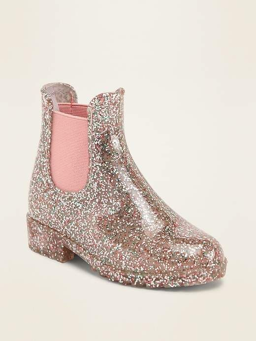 Rain Boots for Toddler Girls