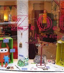 Zou 7 rue houdon, 18ème paris
