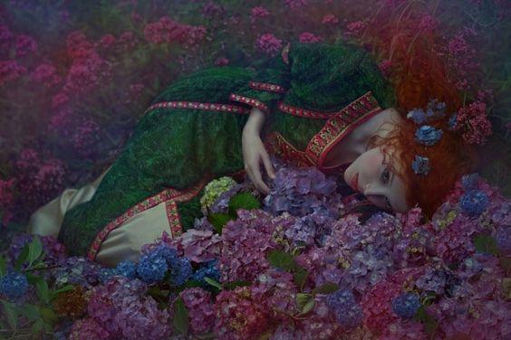 Above Art | Агнежка Лорек