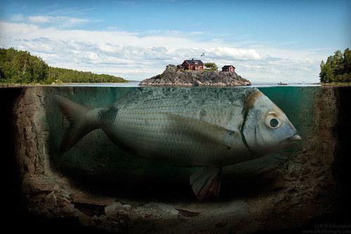 55 incredible examples of photo manipulation/karol zielinski