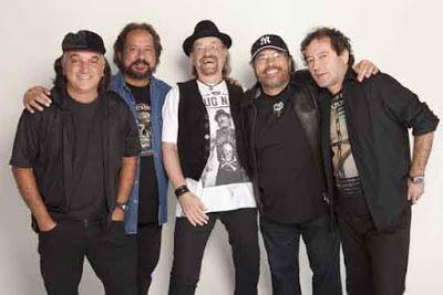 """Agenda Cultural RJ: THE FEVERS – VEM DANÇAR """"A Banda mais popular do B..."""