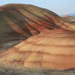 John Day Fossil Beds! Painted Hills Unit.