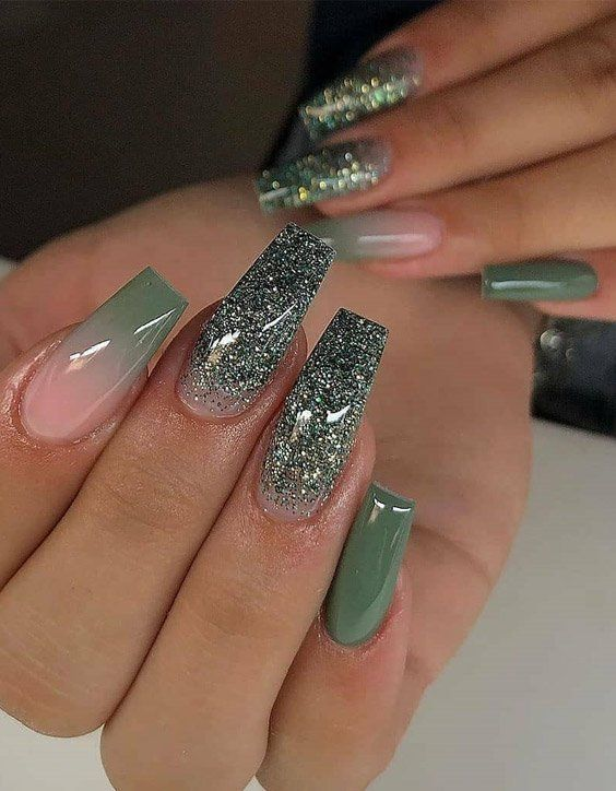 Cutest Ideas Of Long Coffin Nails For Teenage Girls Voguetypes In 2020 Swag Nails Best Acrylic Nails Coffin Nails Long