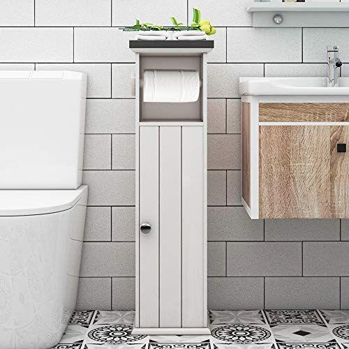 22++ Corner toilet paper cabinet diy