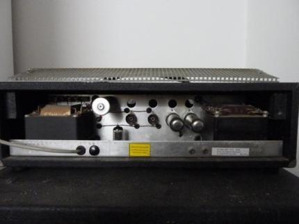 Sammlerstück! Bassamp Solton BV 60 in Bayern - Altdorf | Musikinstrumente und Zubehör gebraucht kaufen | eBay Kleinanzeigen