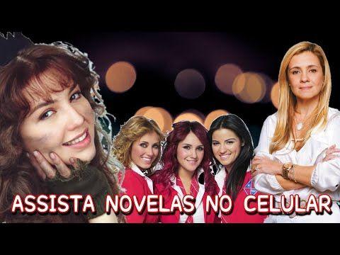 Pin Em Novelas Brasileiras