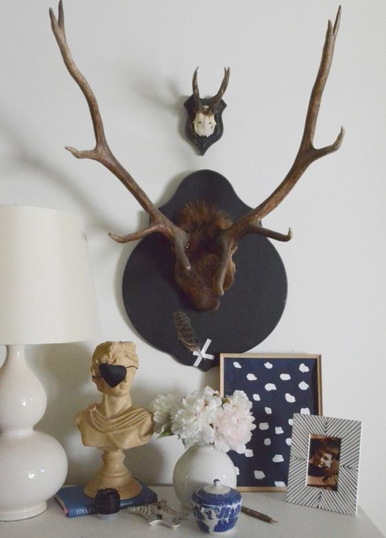 top of the dresser: Dresser, The Nester, Tablescape, Top
