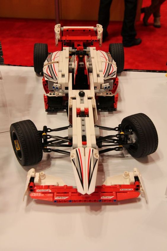 lego technic grand prix racer cool stuff pinterest lego car grand prix and cars. Black Bedroom Furniture Sets. Home Design Ideas