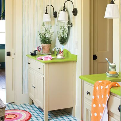 Great counter tops!