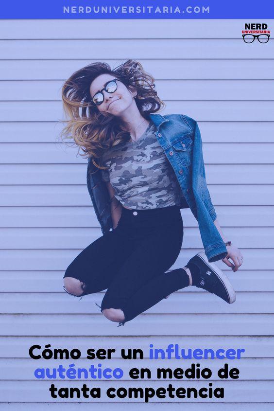 Ser influencer es una profesión muy lucrativa actualmente. Son muchos los que intentan hacerse un nombre en las redes sociales, pero terminan perdiendo la batalla frente a los que llevan más tiempo en contienda. En este artículo te explico su secreto mejor guardado…  #entrepreneurship #post #superacion #socialmedia #seo