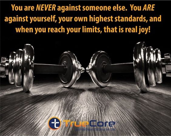 Time to be your best this weekend! The count starts when the burn starts! Let's do this! Have a great weekend! #fitness #mytime #beastmode #truecoresuppsFollow