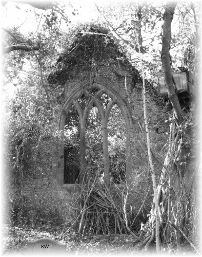 an old chapel?: