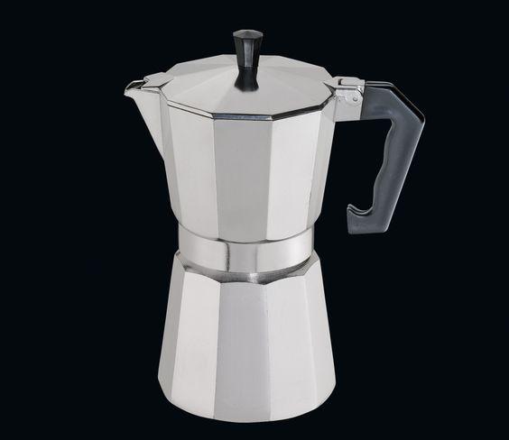 Espressokocher  Cilio Espressokocher