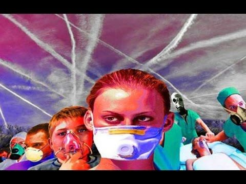 NWO: chemtrails, the poisoning of humanity & the global depopulation age...