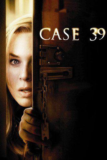 Дело №39 (2009) смотреть онлайн в хорошем HD качестве   Смотреть фильмы онлайн в хорошем качестве   2DFILM.RU