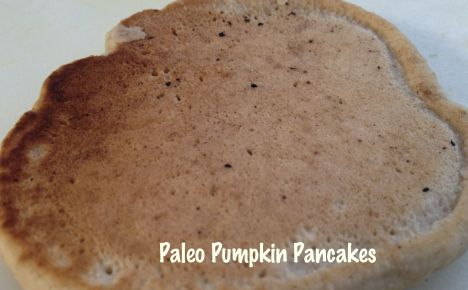 Pumpkin pancakes, Pancakes and Paleo pumpkin pancakes on Pinterest