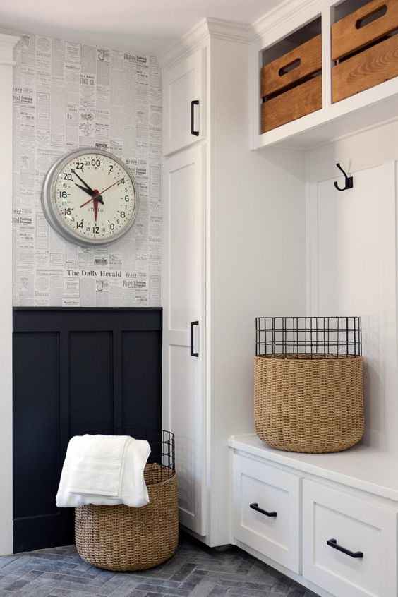 create storage for small apartment