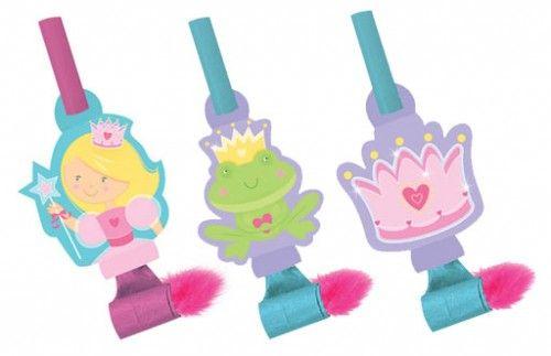 8 Märchen Prinzessin Luftrüssel