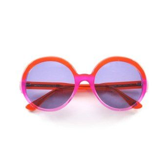 Vulcano Sunglasses by Mondelliani